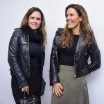Fabiana Starling e Ana Cristina Panella