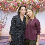 Flavia e Stella Lafer