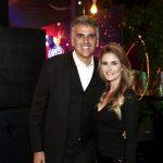 Gustavo Reis e Larissa Buschinelli