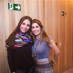Fernanda Duprat e Renata Fialdini