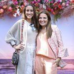 Lucia Zaragoza e Adriana Migliorellii