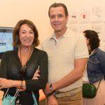 Manoel e Cristiana Rabello