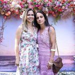 Milena Tourinho e Marta Machado
