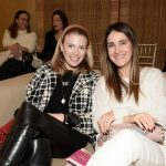 Priscilla Carneiro e Caroline Costa