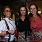 Susana Pires Marina Foz e Fernanda Higgins
