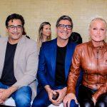 Luciano Szafir, Juno e Xuxa