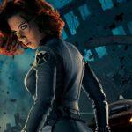 Scarlett Johansson é a atriz mais bem paga do mundo