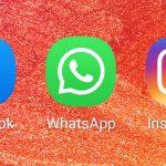 WhatsApp e Instagram vão mudar de nome