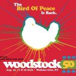 Festival que celebraria 50 anos de Woodstock é cancelado