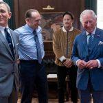 Príncipe Charles pode estar em novo filme de James Bond