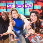 Programa de Fernanda Gentil ganha data de estreia na Globo
