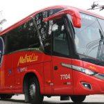 Lnha de ônibus por aplicativo estreia em São Paulo