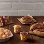 Pizza Hut lança novas sobremesas em parceria com OVOMALTINE e Fini