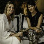 Adriana Areia e Renata Lucy