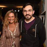 Adriana Brito e Marcelo Bissuh