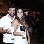 Angelina Marques E Guilherme Hansmann