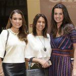 Camila Pucci, Dani Santa Rosa E Lara Carui