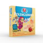"""Polenghi lança Polenguinho Kids com polpa de frutas e embalagem com """"Os Jovens Titãs em Ação"""""""