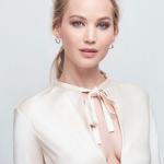 Jennifer Lawrence compartilha sua lista de presentes de casamento