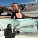 Rock in Rio – Vem saber onde Drake está hospedado