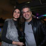 Carolina e Joao Paulo Affonseca
