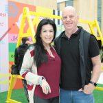 Eliandra Mendes e Bruno Laskowsky