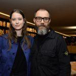 Fabiana Mayer e Hussein Jarouche