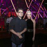 Fabiola Kassin e Erh Ray