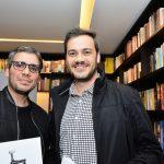 Felipe Atilio e Francisco Tambani