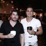 Felipe Cruz e Rafael Mori