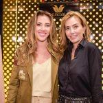 Florença Rezende e Paula Barcellos