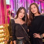 Gabriela Soares e Victoria Komorowski