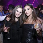 Helena Bianchessi e Carilina Ferraz
