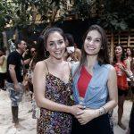 Ingrid Gallinaro e Cameila Cerra