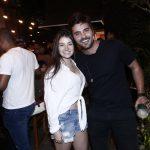 Janaina e Marcelo Guedes
