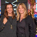Maria Laura Tarnow e Paola Sala