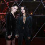 Nathalia Dutra e Paola Pedrazzi