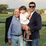 PG Meirelles e José Eduardo Souza Aranha
