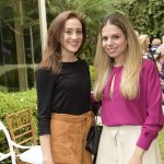 Rachel Zacharias e Fernanda Kherlakian