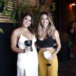 Ro Trigo e Angelina Marques