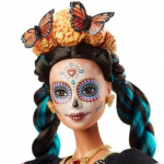"""Barbie """"Dia de Los Muertos"""""""