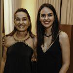 Silvia e Isadora Moreira