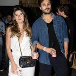 Veronica Godoy e Andres Marin