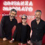 Waldick Jatoba, Costanza e Humberto Campana