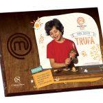 Cacau Show traz kit licenciado MasterChef para o Dia das Crianças