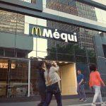 """McDonald's muda nome para """"Méqui"""" em ação publicitária"""