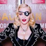 Celulares serão proibidos durante shows de Madonna