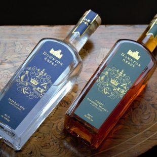 Downton Abbey ganha rótulo próprio de whisky