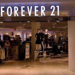Forever 21 entra com pedido de recuperação judicial nos Estados Unidos
