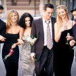 """Warner celebra 25 anos de """"Friends"""" com maratona"""